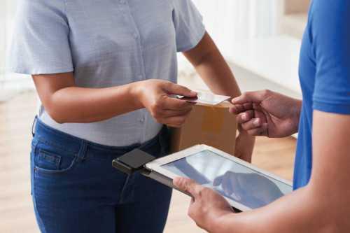Quais as regras para entregas e mudanças em condomínios?