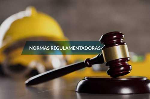 Governo prorroga início de vigência das NR's 01, 07, 09 e 18